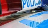 Kradzież paliwa i szybka nocna akcja policjantów w centrum Kielc