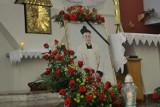 Jutro mija czwarta rocznica śmierci ks. kan. Idziego Lijewskiego, proboszcza parafii w Sowinie. Parafianie będą wspominać go przy grobie