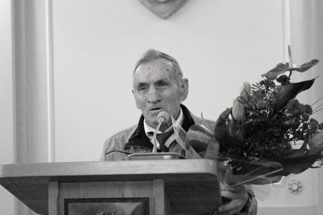 Franciszek Surmiński nie żyje