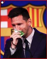 Leo Messi piłkarzem PSG. MEMY po transferze Argentyńczyka