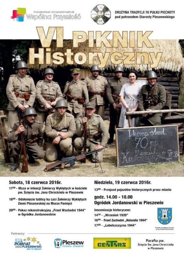 VI Piknik Historyczny