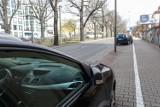 Strefa Płatnego Parkowania na planowanej ścieżce rowerowej? Kręte drogi ku mobilności