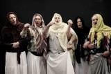 """Faktoria Kultury 2012: Premierowa """"Baba Chanel"""" w Pruszczu Gd.!"""