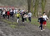 Ostatni bieg III edycji Grand Prix Poznania w biegach przełajowych