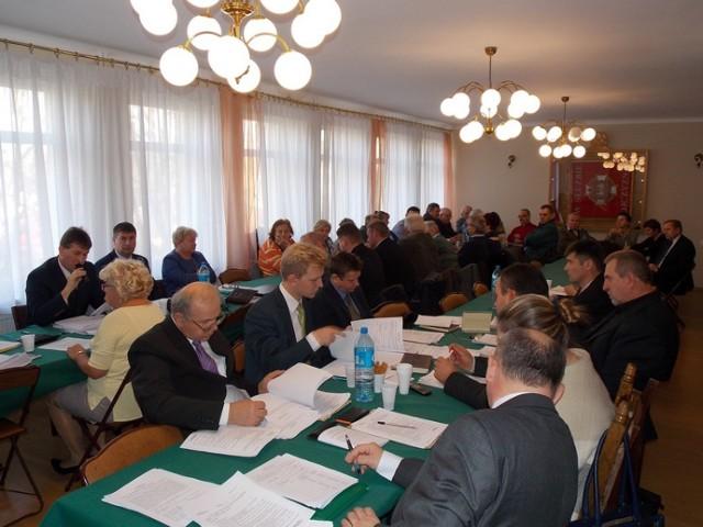 Radni gminy Opatówek opowiedzieli się za rozpoczęciem procedur zmierzających do nadania tej miejscowości statusu miasta