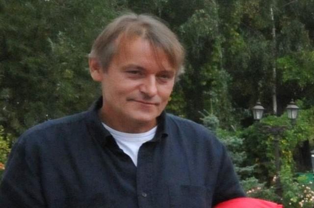 KOŚCIAN. Dariusz Łukaszewski pełniącym obowiązki dyrektora Kościańskiego Ośrodka Kultury i Miejskiej Biblioteki Publicznej w Kościanie