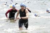 Wielkie zmagania podczas III Triathlonu Rzeszów. Wystartowało pół tysiąca zawodników! Zobacz zdjęcia