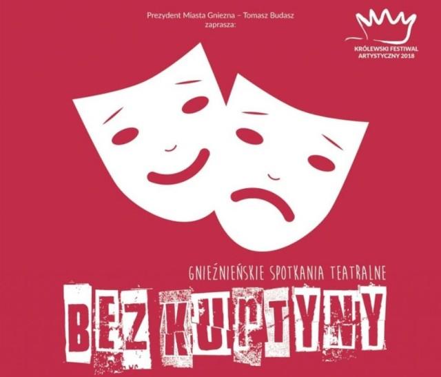 """Od czwartku do niedzieli możemy zobaczyć spektakle teatrów niezależnych i uczestniczyć w warsztatach teatralnych. Gnieźnieńskie Spotkania Teatralne """"Bez kurtyny"""" odbędą się w ramach Królewskiego Festiwalu Artystycznego (16-19 sierpnia).  W tym roku swoją twórczość zaprezentuje nowosolski teatr """"Terminus A Quo"""" oraz twórcy zrzeszeni w tzw. Zachodniopomorskiej OFFensywie Teatralnej.   Pozbawioną tytułowej kurtyny """"sceną"""" wszystkich warsztatów i spektakli będzie gnieźnieński Rynek.  Dziś (17 sierpnia) o godz. 16 zapraszamy  """"Impuls tworzenia"""" – warsztaty. Nastepnie """"Wachlarze wyobraźni"""" – spektakl teatru Terminus A Quo . Od 20:00 """"M i L i K"""" – spektakl Zachodniopomorskiej OFFensywy Teatralnej (ZOT)"""