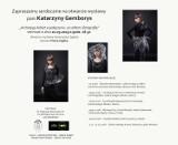 Villa Moda: wernisaż wystawy prac Katarzyny Gemborys