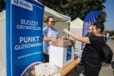 Kraków. Piknik z budżetem obywatelskim nad Zalewem Bagry [ZDJĘCIA]