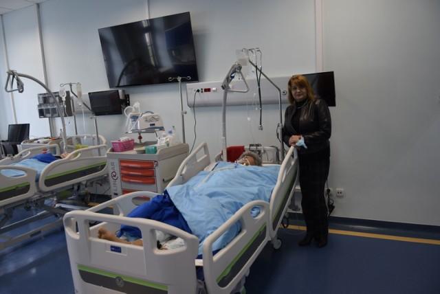 Monoprofilowe centrum symulacji medycznej powstało w Państwowej Uczelni im. Stefana Batorego w Skierniewicach