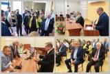 38. nadzwyczajna sesja rady miasta Włocławek - marszałek województwa o sytuacji w szpitalu [zdjęcia]