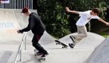 Gdynia. Kartka z kalendarza. 27.11.2008. Wiceprezydent obiecuje młodzieży kolejne skate parki w mieście. Gdzie mają powstać?
