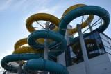 Otwarcie aquaparku w Częstochowie dopiero na początku września. Na razie rusza tylko odkryta pływalnia przy Dekabrystów