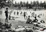 Tak wypoczywaliśmy! Zobacz najsłynniejsze wrocławskie kąpieliska w czasach PRL (ZDJĘCIA)