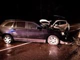 Wyrok za śmiertelny wypadek na DK 19 pod Boćkami. 78-letniemu sprawcy dodatkową karę zakazu prowadzenia pojazdów