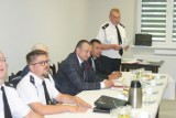 Wybrano nowe władze w OSP w Wyganowie [ZDJĘĆIA]