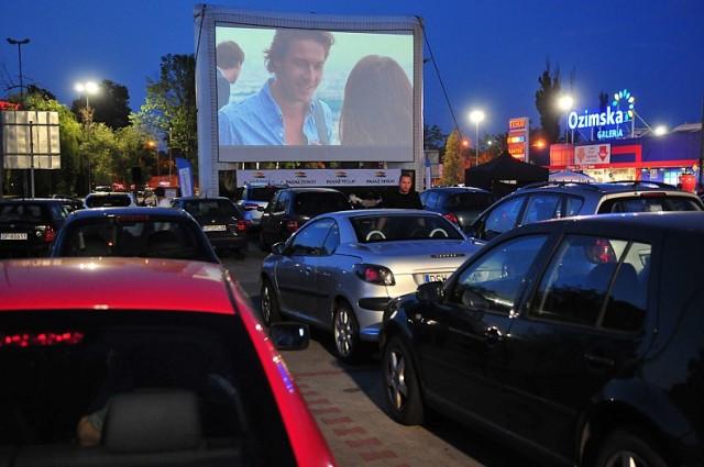 Objazdowe Kino Letnie w Opolu