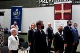 """Krakowski IPN wręczył Krzyże Wolności i Solidarności. """"Solidarność to jest nadzieja, że zmiana na lepsze jest możliwa"""""""