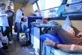 Wampiriada SGH. Przez cztery dni będzie można oddawać krew koło uczelni