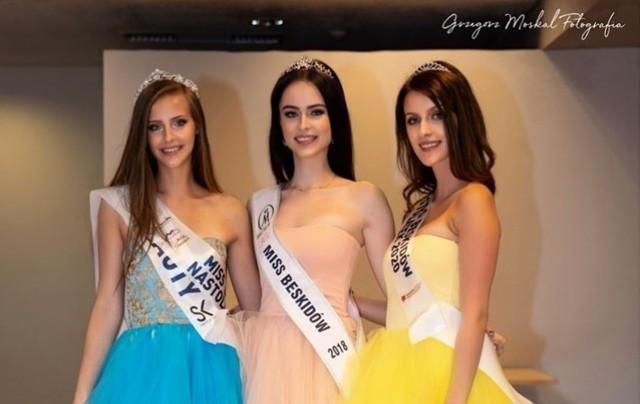 Finał wyborów Miss Beskidów Nastolatek 2020