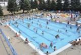 Dziś ruszył sezon na odkrytej pływalni Miejskiego Ośrodka Sportu i Rekreacji w Jarosławiu