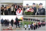Tak było na tamie we Włocławku - 37. rocznica śmierci bł. ks. Jerzego Popiełuszki [zdjęcia, wideo]