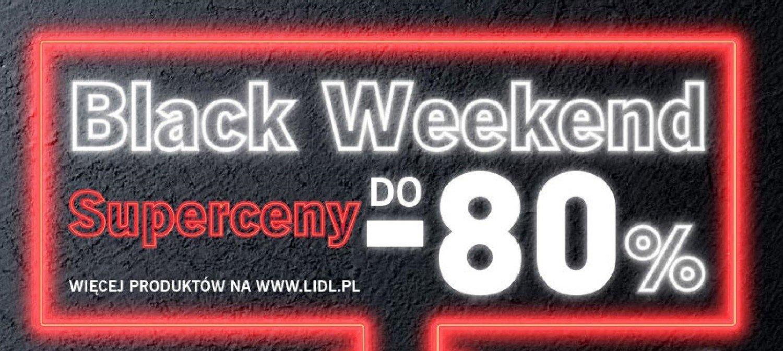 2d4d3e0929ccc9 LIDL Black Friday 2018 - promocje na Czarny Piątek [GAZETKA LIDLA ...