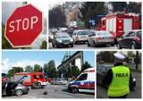 Nowy Sącz/Powiat Nowosądecki. Najbardziej niebezpieczne ulice i drogi. Tam jest najwięcej wypadków