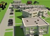 Gmina Czersk. Miliony na nowe mieszkania. Wybudują aż 93 lokale!