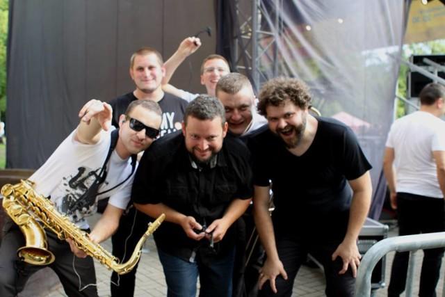 Koncert w Jastrzębiu: wystąpił zespół Tabu