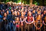 Around The Rock 2019 w Czerwionce-Leszczynach za nami! ZOBACZCIE ZDJĘCIA. Poszukajcie się na nich! Setki fanów rockowych brzmień