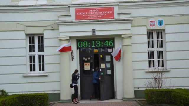 Ponad dwa miliony złotych na remonty powiatowych szkół w Zduńskiej Woli