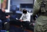 Warszawa. CBŚP rozbiło gang narkotykowy. Wśród podejrzanych są osoby powiązane z pseudokibicami