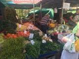 Targowisko przy ulicy Owocowej w Zielonej Górze. Ile zapłacimy za owoce i warzywa? Sprawdziliśmy