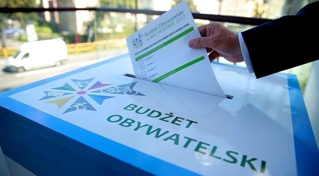 Mieszkańcy Woźnik wybrali projekty do Budżetu Obywatelskiego 2020