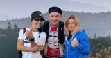 Ultramaratończycy z KBKS Radomsko na Gorce Ultra Trail