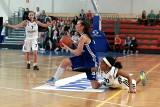 Basket ROW Rybnik pokonał na wyjeździe ekipę z Gorzowa
