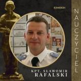Wychowawca z Aresztu Śledczego w Suwałkach nominowany do nagrody BohaterON-y 2020. Głosujmy i pomóżmy mu wygrać