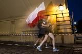 Bieg Powstania Warszawskiego 2021. Stolica na sportowo uczciła 77. rocznicę wybuchu walk [ZDJĘCIA]