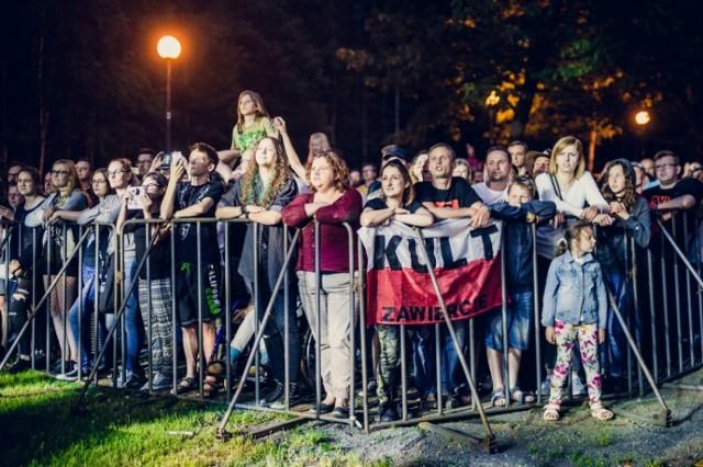 Występ zespołu Kult i inne atrakcje podczas Dni Lublińca 2019 w niedzielę 16 czerwca.
