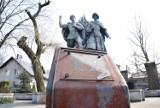 Rozbiórka pomnika Braterstwa Broni w Czechowicach-Dziedzicach została wstrzymana
