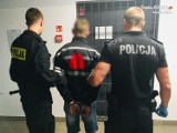 Przez dwa miesiące kradł paliwo na stacjach w Bielsku-Białej i okolicy