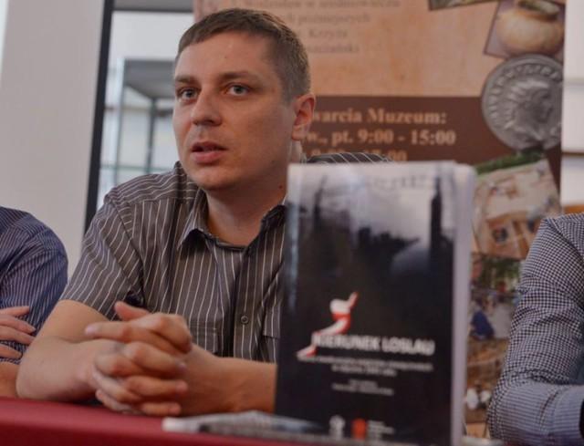 Najtragiczniejsze historie działy się w Wodzisławiu Śl. Zginęło 50 osób - mówi Piotr Hojka