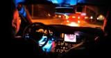 Pijany kierowca uciekał przed policjantami. Mężczyzna był poszukiwany