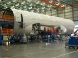 Powstaje drugi Dreamliner dla LOT-u. Zdjęcia z fabryki Boeinga