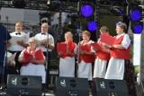Zespół Śpiewaczy KGW GÓRNIANKI - 1.08.2021. Święto Jeziora w Zbąszyniu [Zdjęcia]