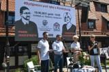 Sędzia Juszczyszczyn i prokurator Kwiatkowska spotkali się z bydgoszczanami. Mówili o konstytucji, ale nie tylko [zdjęcia]