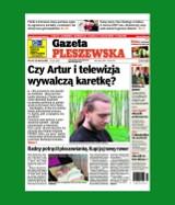 Gazeta Pleszewska - Nie przenoście nam karetki do Pyzdrowa!