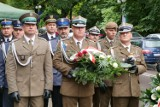 Chełm. Obchody 82. rocznicy wybuchu II wojny światowej. Zobacz zdjęcia